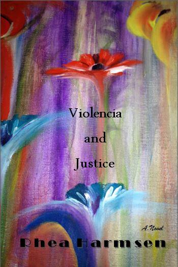 Violencia and Justice Cover