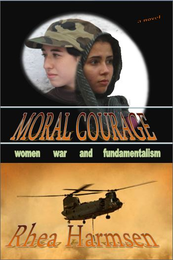 Moral Courage cover jpeg